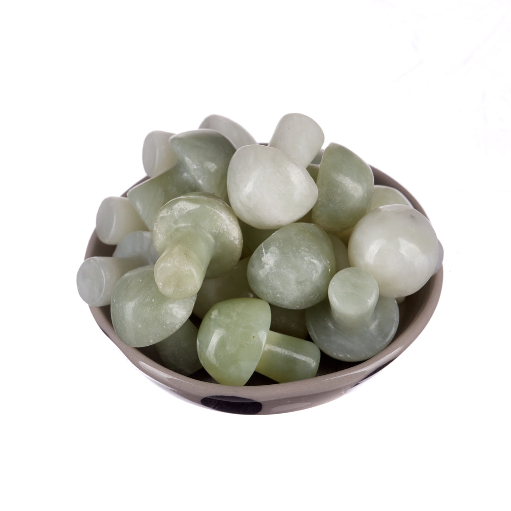 Aquamarine Rough Ring // Size 7