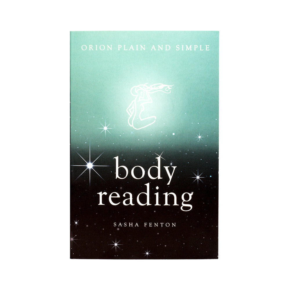 Body Reading by Sasha Fenton
