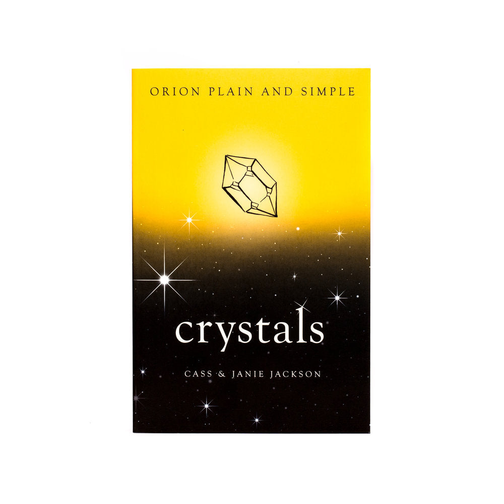 Crystals by Cass and Janie Jackson