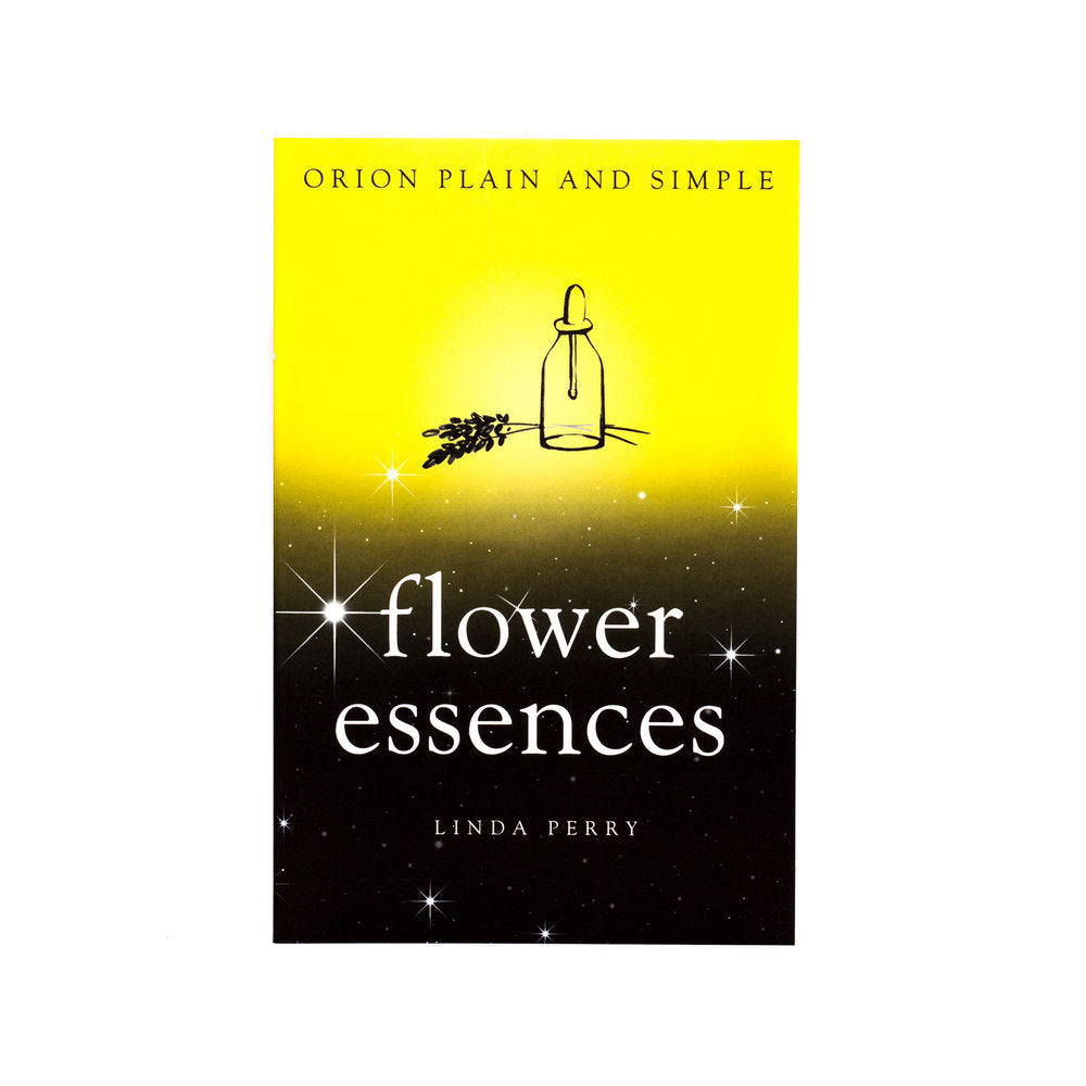 Flower Essences by Linda Perry