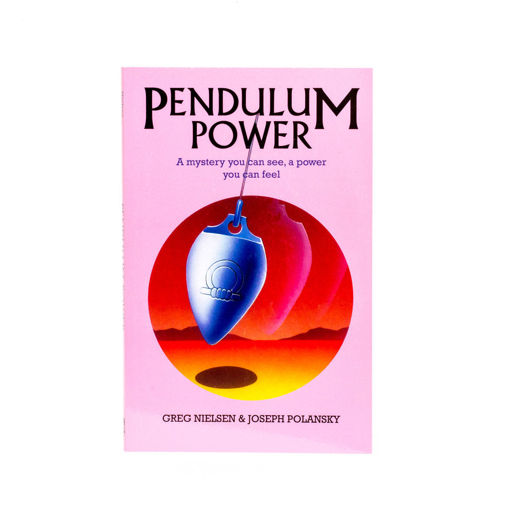 Pendulum Power Book