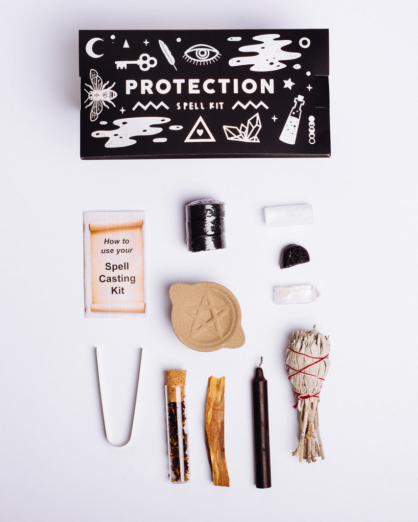 Our Satellite Hearts // Protection Pack