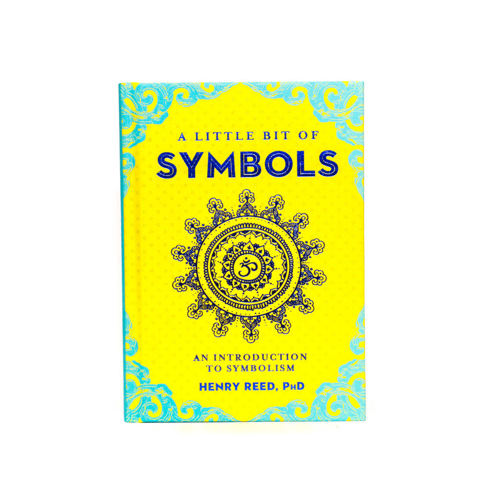 A Little Bit Of Symbols By Henry Reed