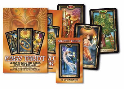 Easy Tarot and Guidebook