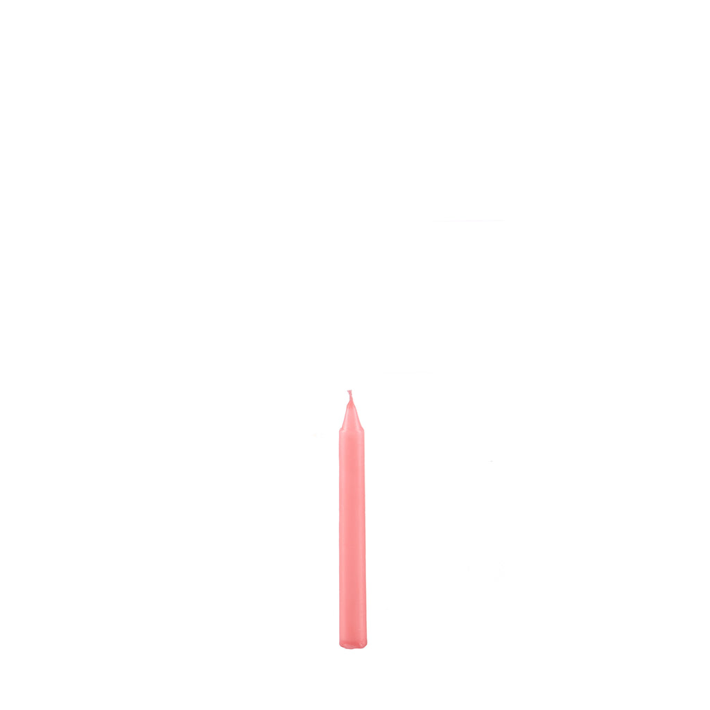 Spell Candle // Light Pink