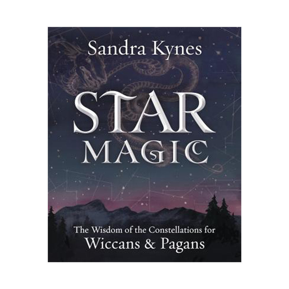 Star Magic By Sandra Kynes