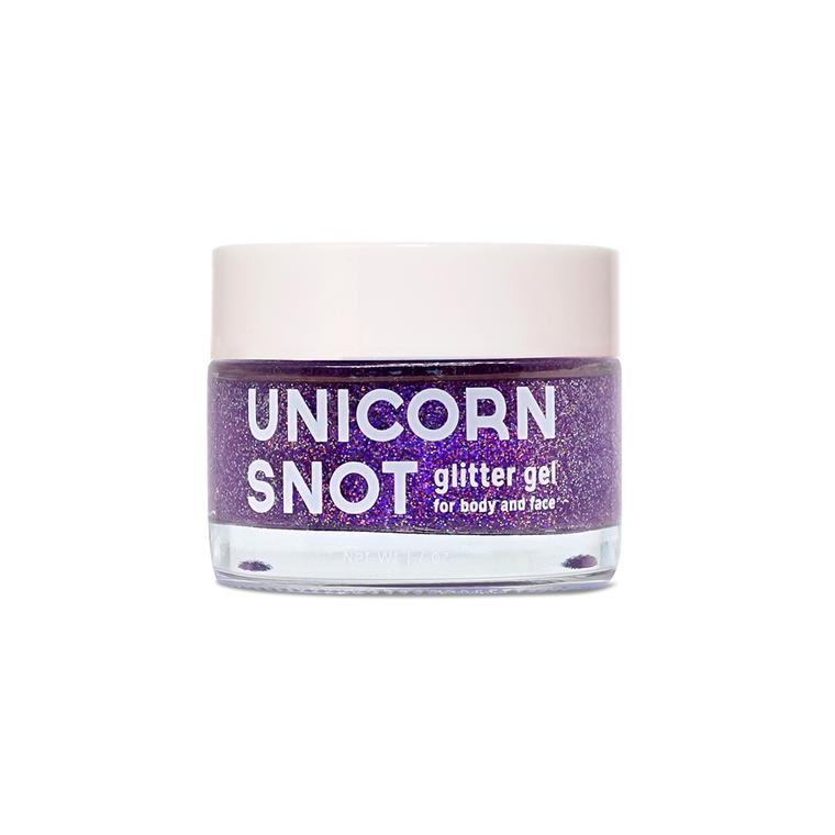 Unicorn Snot // Body Glitter - Purple