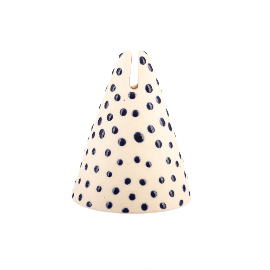 Jones & Co // Spotty Photo Cone