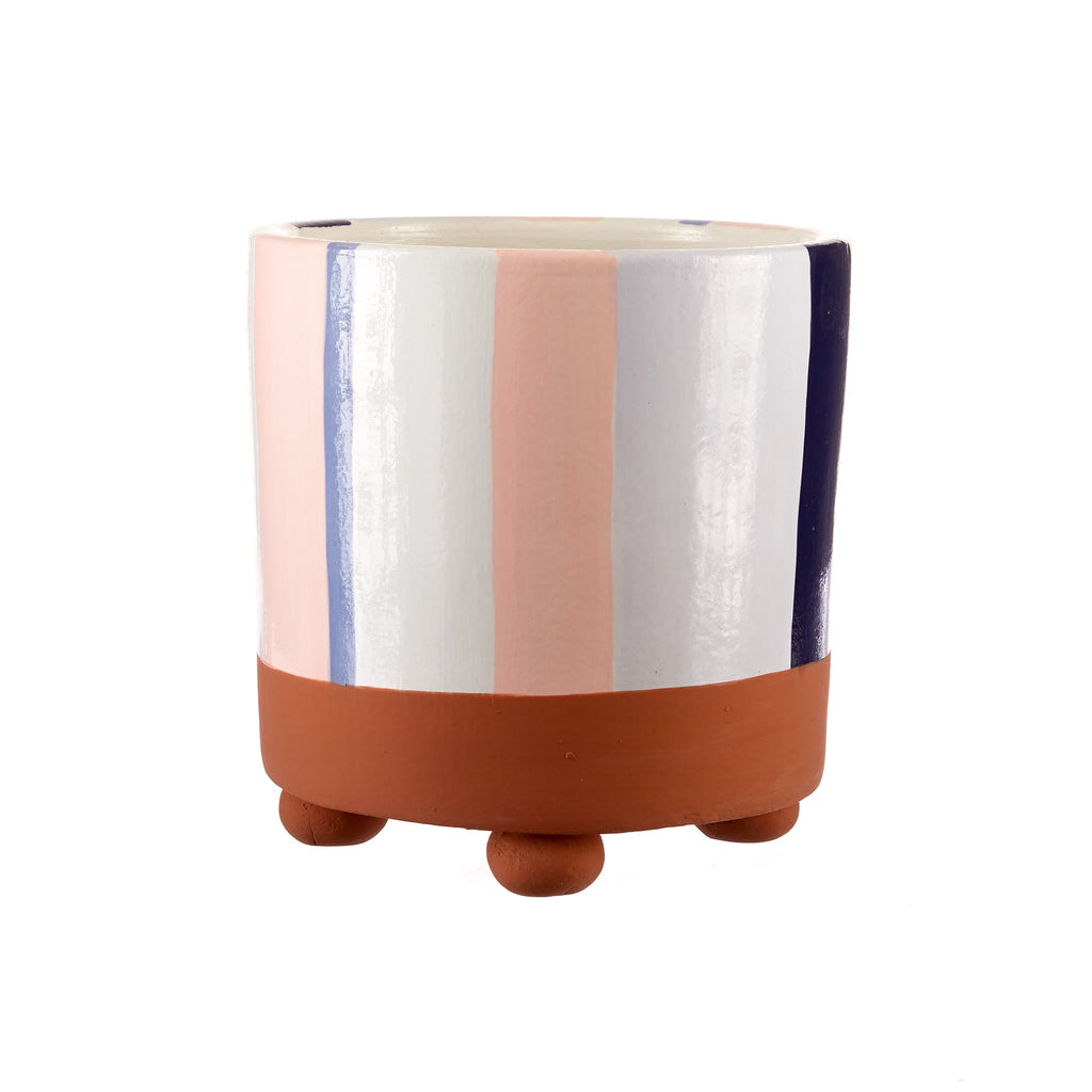 Jones & Co // Fleetwood Pot Pink