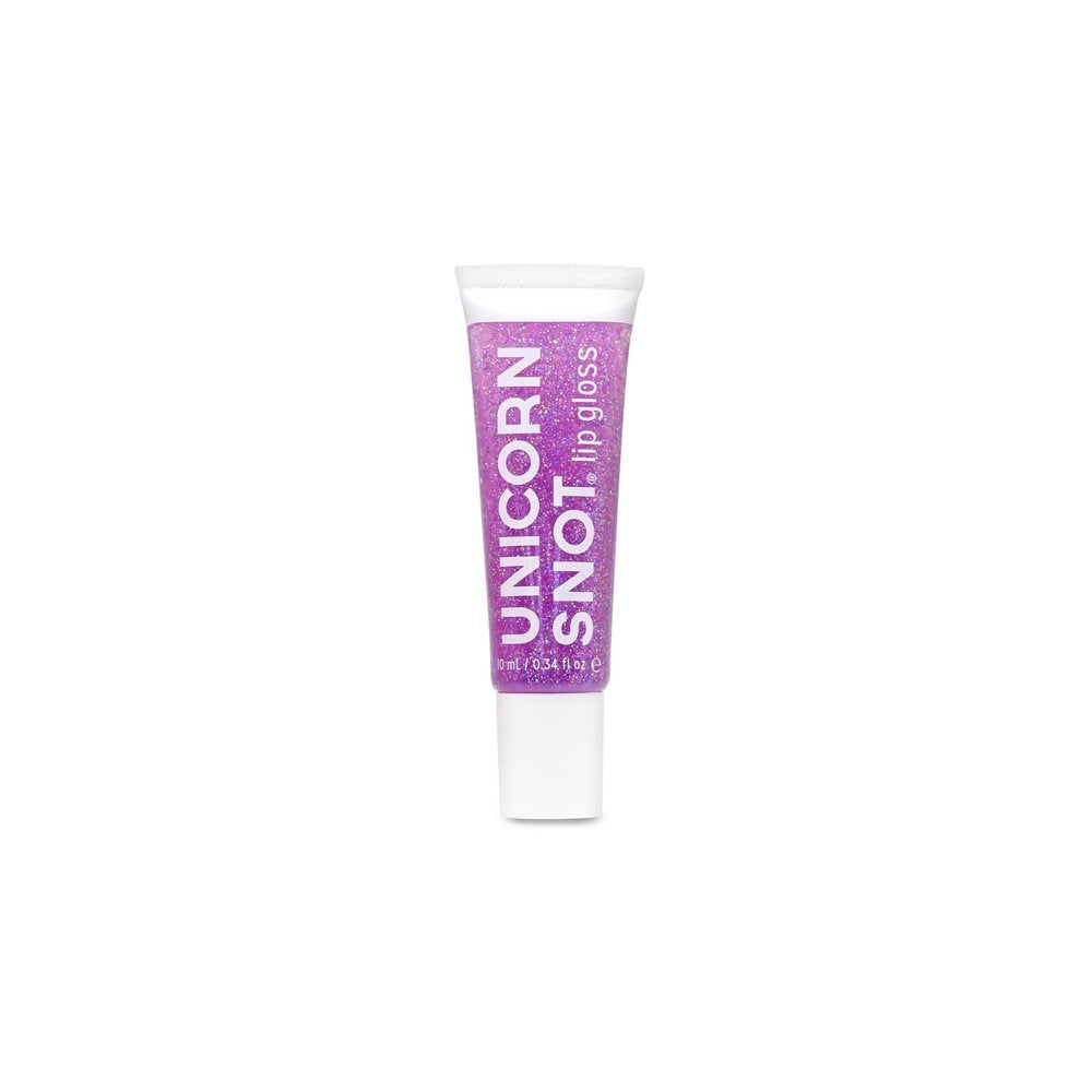 Unicorn Snot Lip Gloss - Ultra Violet
