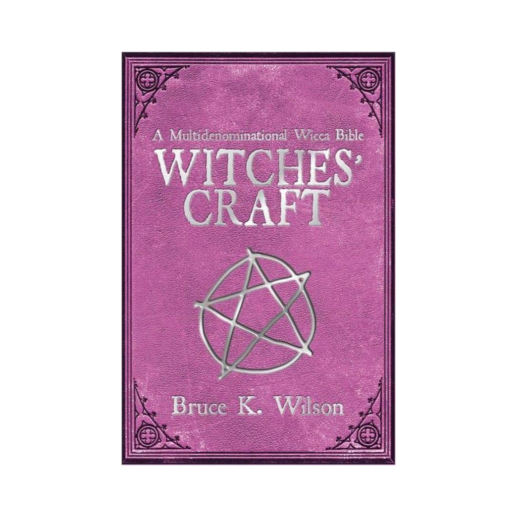 Witch's Craft - Wicca Bible