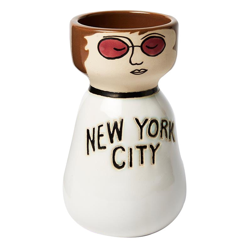 Jones & Co //  Lennon Vase