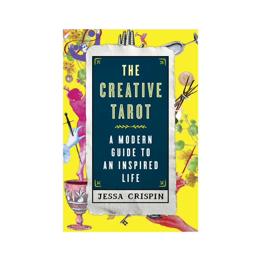 The Creative Tarot: A Modern Guide to an Inspired Life // Jessa Crispin