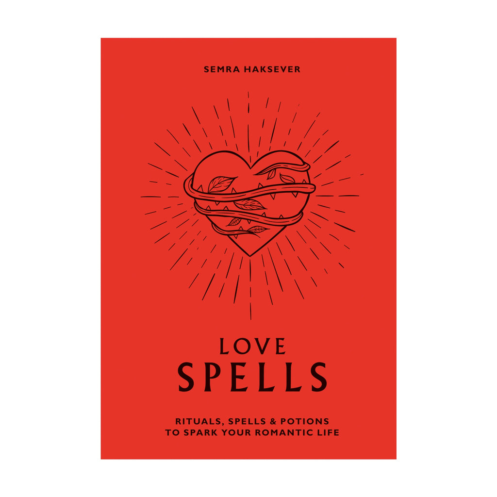 Love Spells by Semra Haksever
