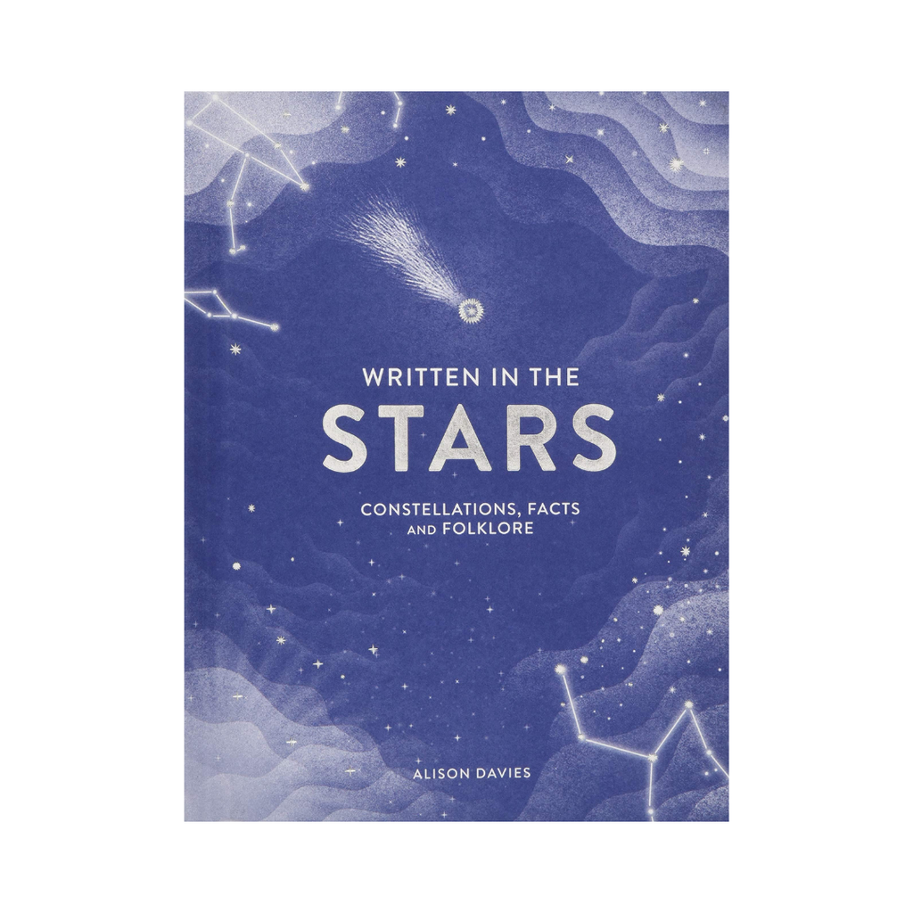 Written In The Stars by Alison Davies