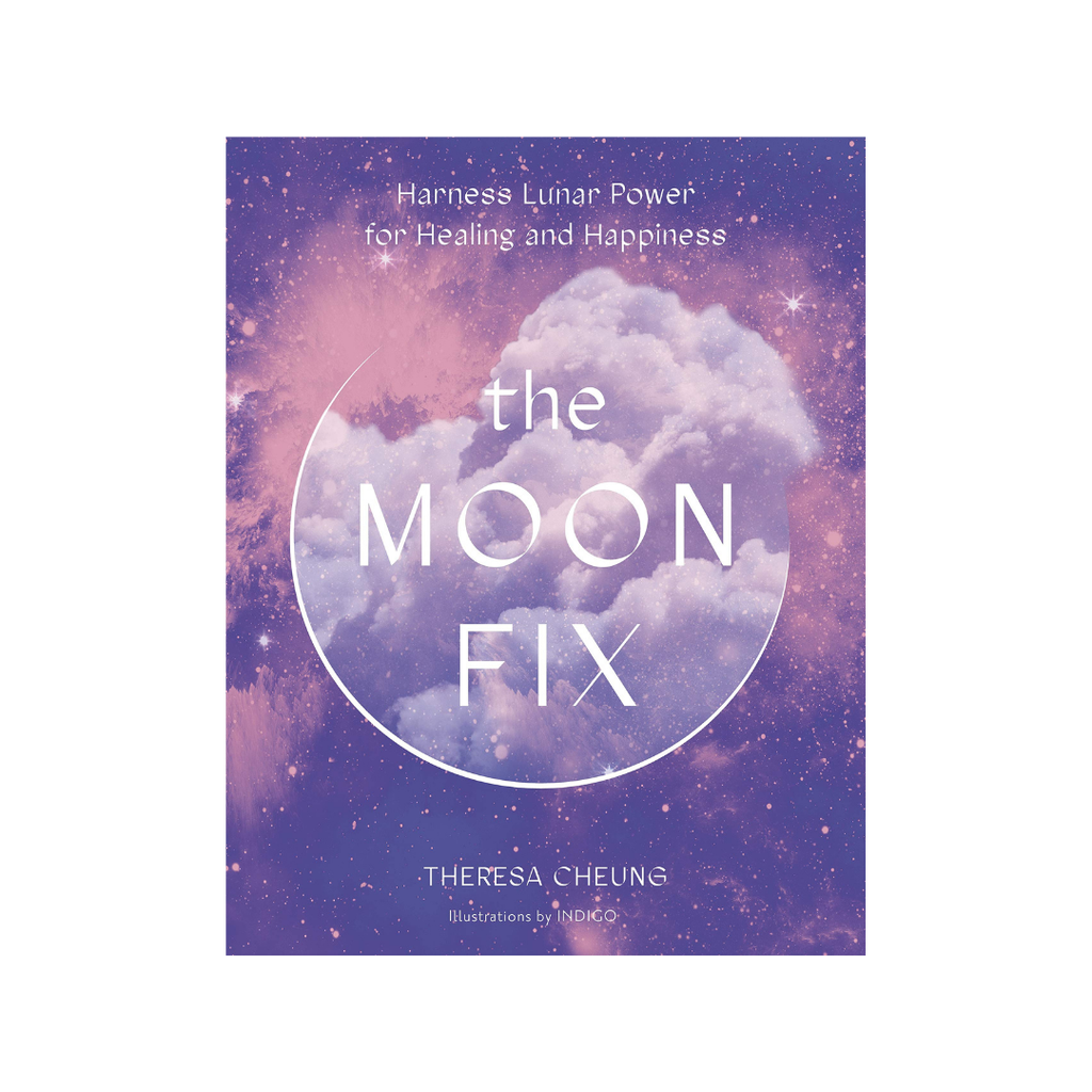 The Moon Fix // By Theresa Cheung