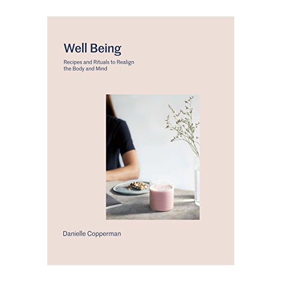 Danielle Copperman // Well Being