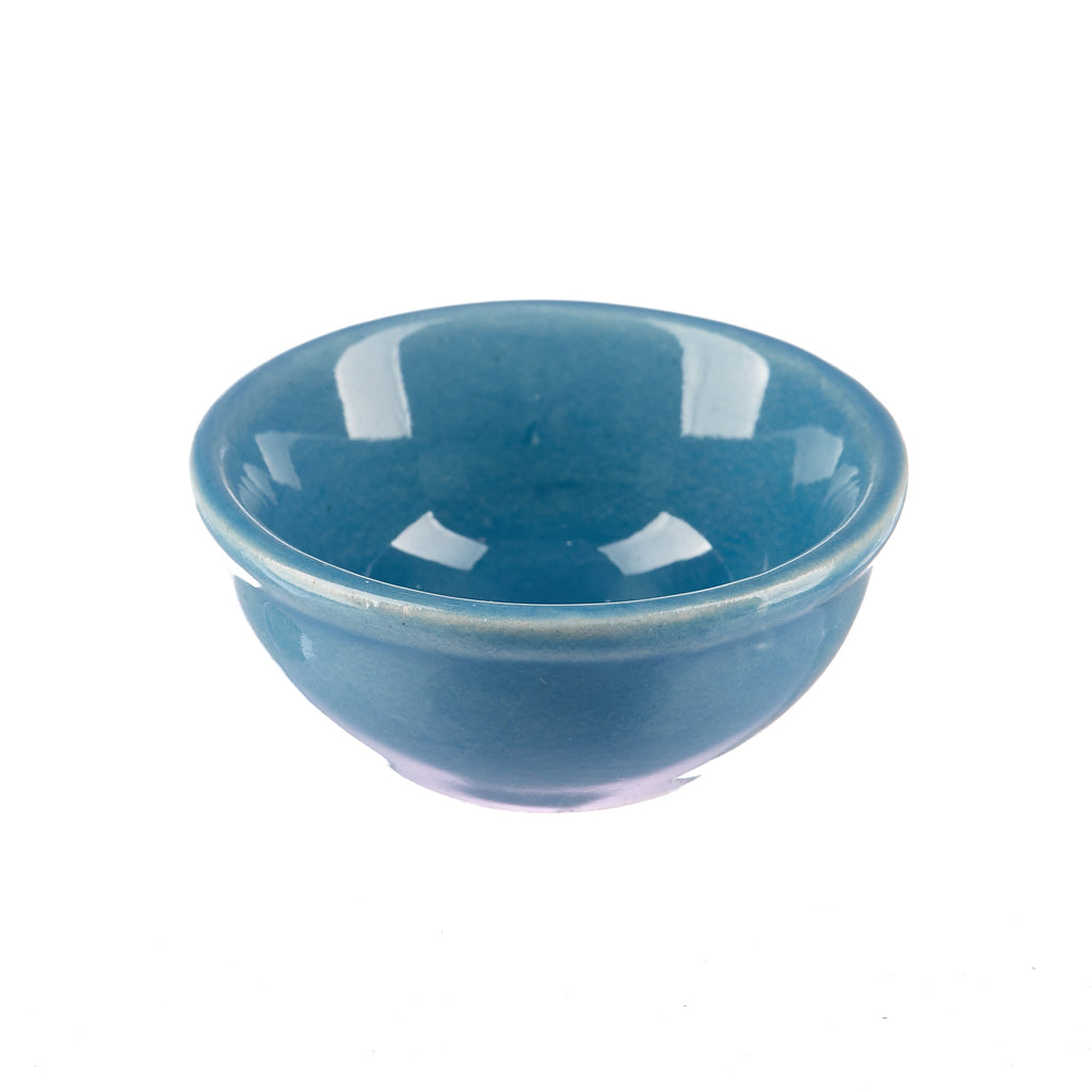 Small Ceramic Bowl // Blue