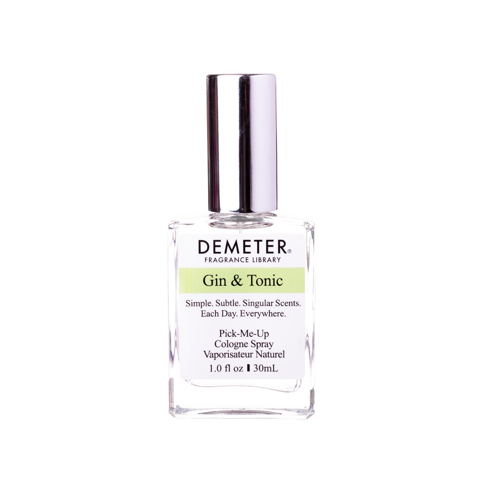 Demeter // Gin & Tonic 30ml