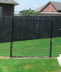 Freestanding Cat Fence Access Gate