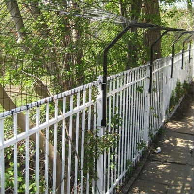 Fence Extension Arm