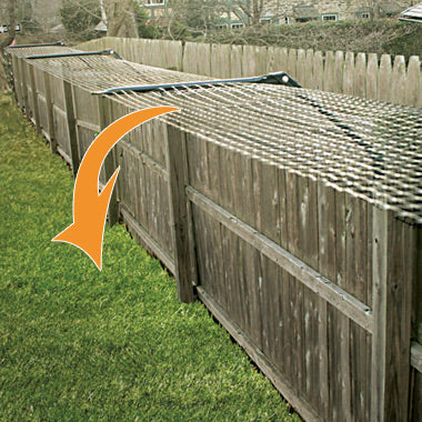 Purrfect Fence Experts In Keeping Cats Safe Amp Happy