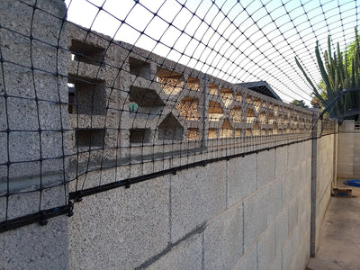 PVC Fence /  Wall Kit
