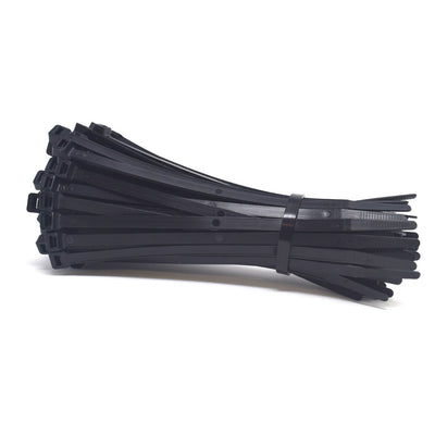 Heavy Duty Zip Ties (100)