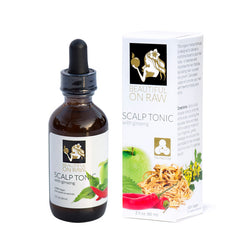 Scalp Tonic