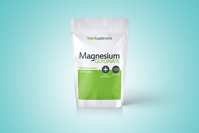What does Magnesium do?