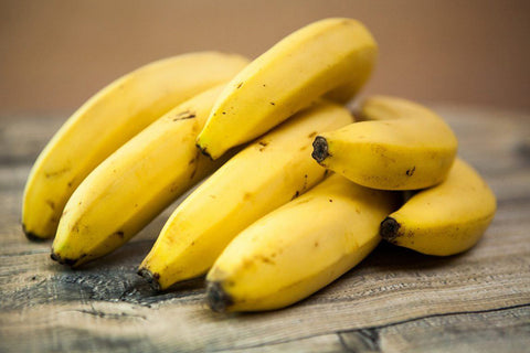 5 foods that pack more potassium than a banana