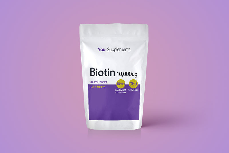 What does Biotin do?
