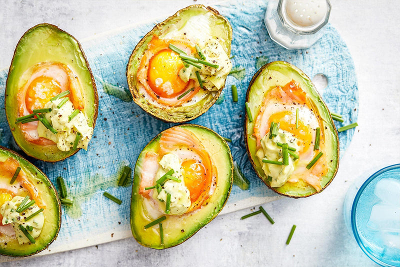 The best brain foods for breakfast