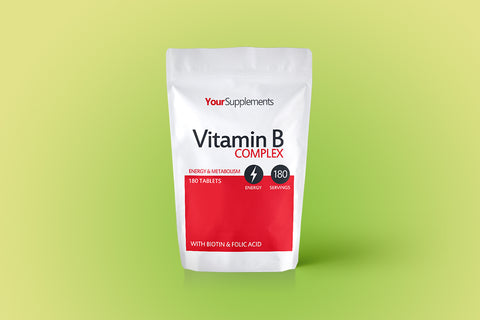 What is Vitamin B Complex?