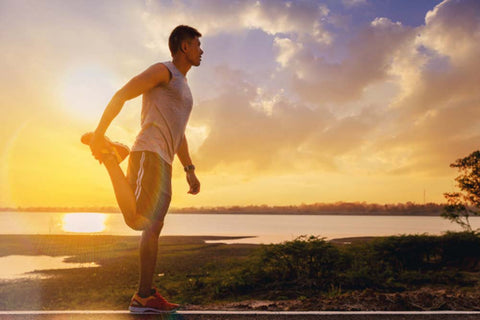 How to make the most of your summer workout