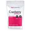 Cranberry Extract - Natural Bladder Support