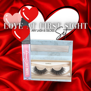 Love At First Sight - Valentine's Day Set