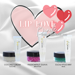 Lip Love Bundle - Valentines Day Set