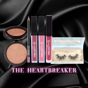 The Heartbreaker - Valentine's Day Beauty Box