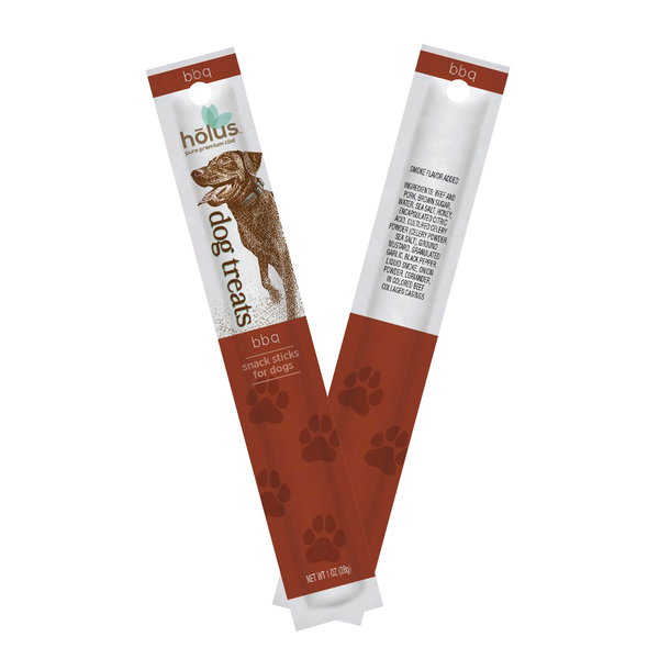 CBD Dog Snack Sticks