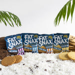 Fat Snax Cookies 6 Month Subscription