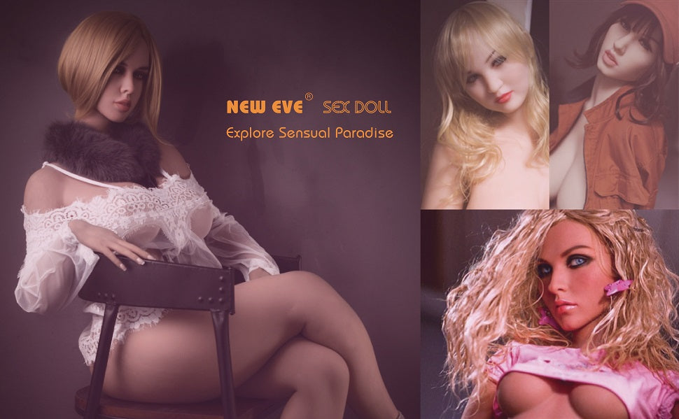Best Love Sex Doll - New Eve Official Store