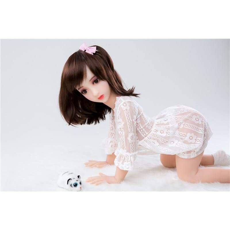 100cm (3.28ft) Big Breast Sex Doll EB19081325 - Hot Sale