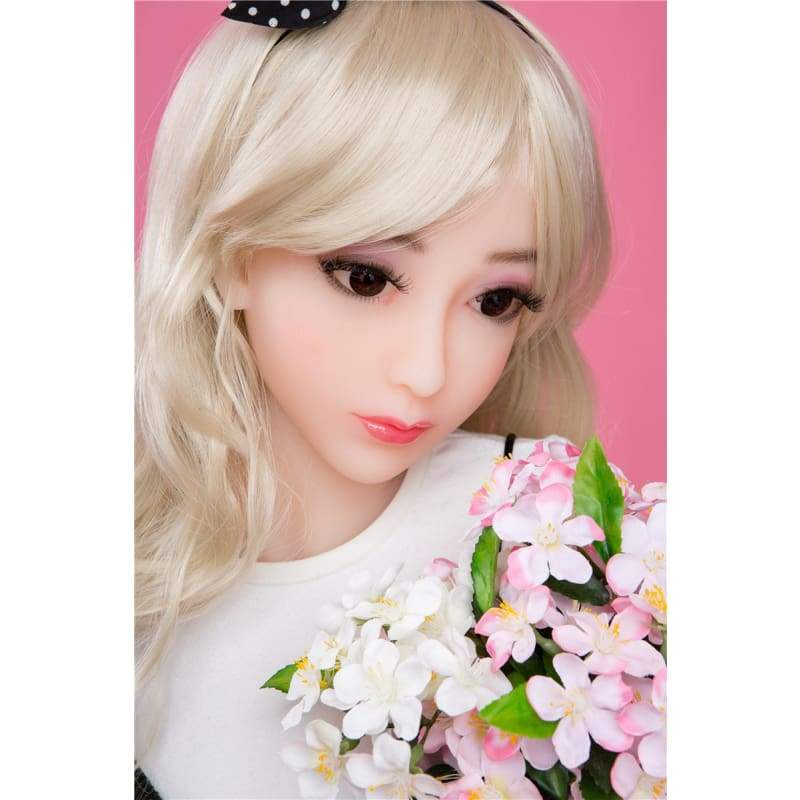 125cm (4.10ft) Big Breast Sex Doll EB19081327 - Hot Sale