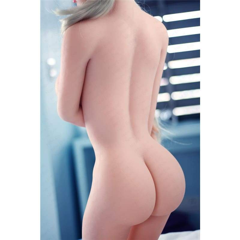 125cm ( 4.10ft ) Small Breast Sex Doll GDW19060601 Chole - Best Love Sex Doll