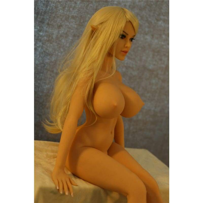 130cm (4.27ft) Big Boom Sex Doll Elf CB19061203 Abby - Vânzare la cald