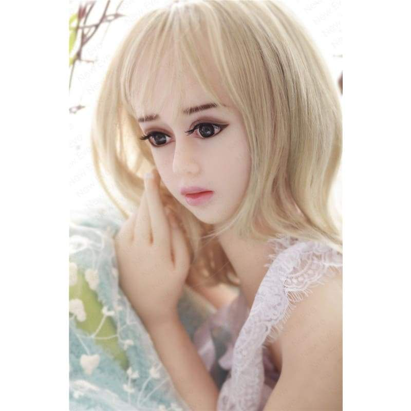 136cm ( 4.46ft ) Small Breast Sex Doll CK19060320 Odelia - Best Love Sex Doll