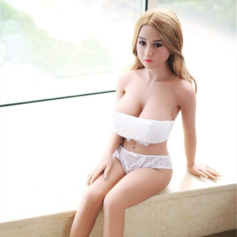 140cm ( 4.59ft ) Big Breast Sex Doll E19080902 - Hot Sale