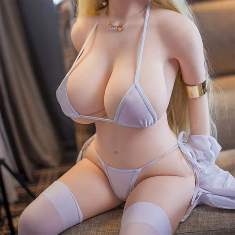 140cm (4.59ft) Big Breast Sex Doll Elf DW19061055 Sibyl - Hot Sale