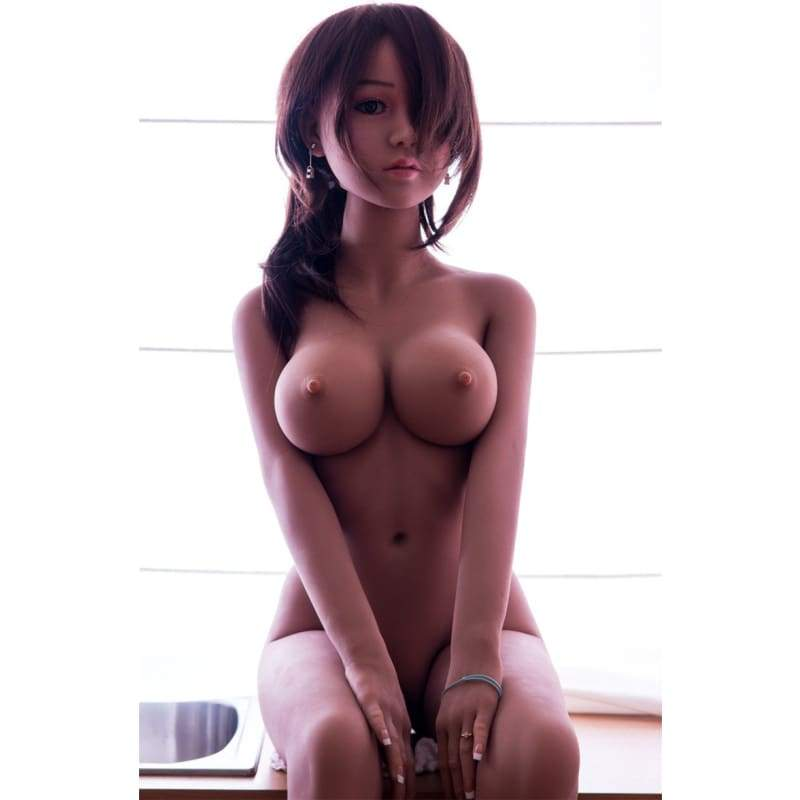 140cm ( 4.59ft ) Small Breast Sex Doll E19080906 - Hot Sale